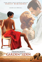 Hemingway's Garden of Eden movie poster