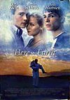 Here On Earth movie poster