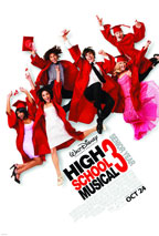 High School Musical 3: Senior Year preview