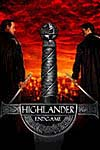 Highlander: Endgame movie poster