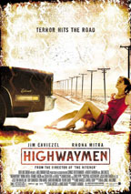 Highwaymen movie poster