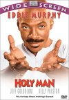 Holy Man movie poster