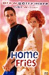 Home Fries movie poster
