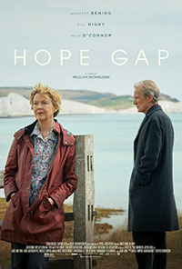 Hope Gap movie poster
