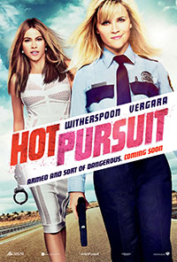 Hot Pursuit preview