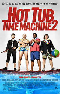 Hot Tub Time Machine 2 preview