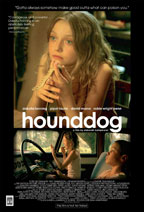 Hounddog movie poster
