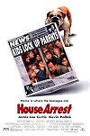 House Arrest movie poster