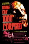 House of 1,000 Corpses preview