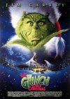 How the Grinch Stole Christmas movie poster
