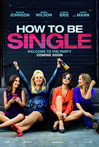 How to Be Single preview