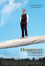 Humboldt County movie poster
