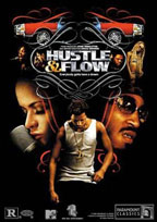 Hustle & Flow movie poster