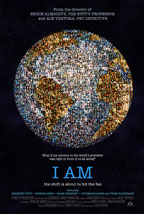 I Am movie poster