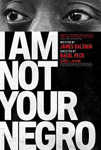 I Am Not Your Negro preview