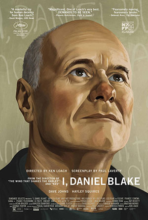I, Daniel Blake preview