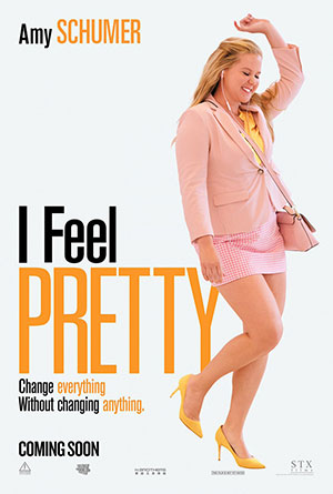 I Feel Pretty preview