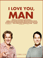 I Love You, Man preview