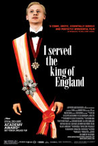 I Served the King of England preview