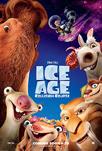 Ice Age: Collision Course preview
