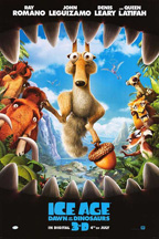 Ice Age: Dawn of the Dinosaurs preview