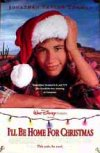 I'll Be Home for Christmas movie poster