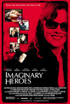 Imaginary Heroes preview