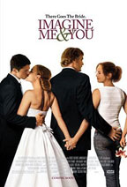 Imagine Me & You movie poster