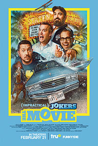 Impractical Jokers: The Movie preview