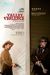 In a Valley of Violence preview