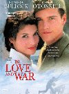 In Love and War movie poster