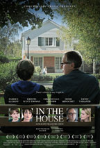In the House movie poster