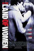 In the Land of Women movie poster