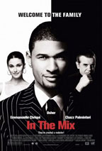 In the Mix movie poster