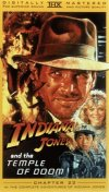 Indiana Jones and the Temple of Doom preview