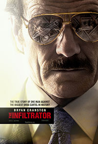 The Infiltrator preview