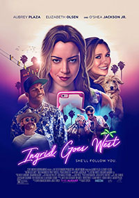 Ingrid Goes West preview
