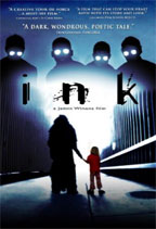 Ink movie poster