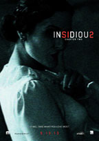Insidious Chapter 2 preview