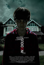 Insidious preview