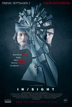 InSight movie poster