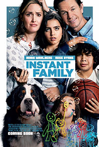 Instant Family preview