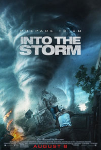Into the Storm preview
