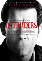 Intruders preview