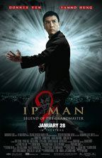 Ip Man 2: Legend of the Grandmaster preview