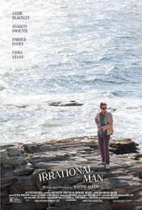Irrational Man preview