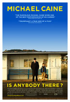 Is Anybody There? movie poster