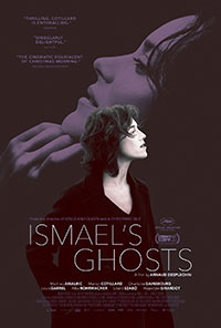 Ismael's Ghosts movie poster