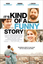 It's Kind of a Funny Story preview