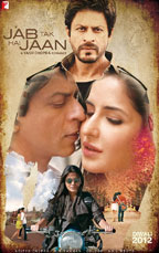 Jab Tak Hai Jaan preview